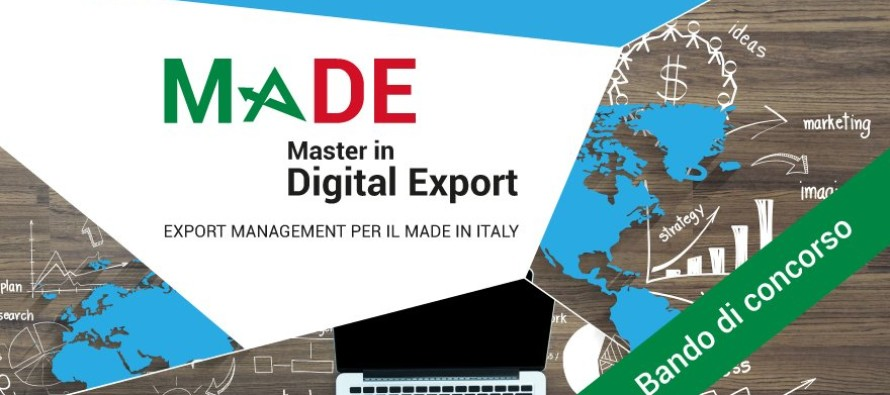Master in Digital Export