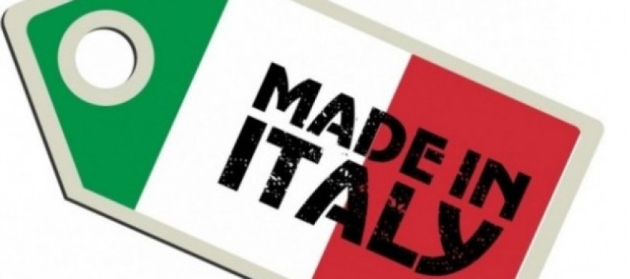 Il «magic moment» dell'alimentare made in Italy