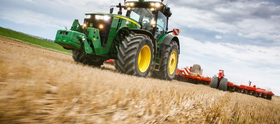 MACCHINE AGRICOLE: NORME DELLA CIRCOLAZIONE SU STRADA