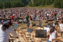 Il Concerto di Ferragosto 2018 si farà a Pian Munè
