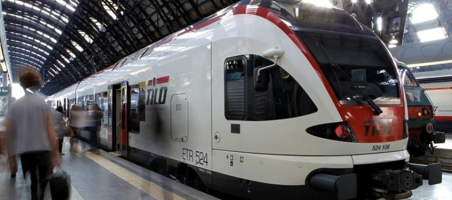 L'asse della logistica tra Italia e Centro-Europa