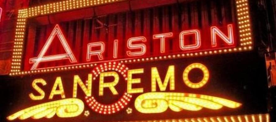Al via Sanremo. Sul palco dell'Ariston la sfida è tra case discografiche
