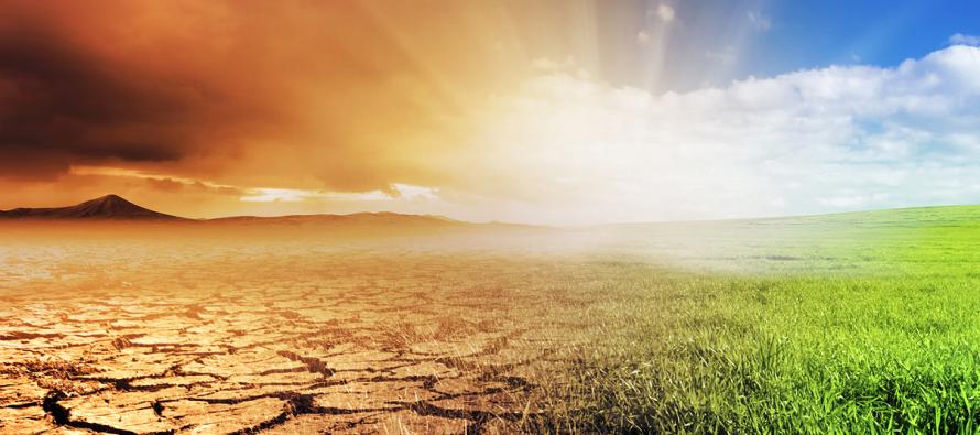 La super-Università italiana che studia i cambiamenti climatici