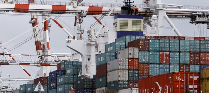 Export, il made in Italy cresce in aprile. E va soprattutto in Germania