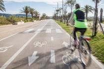 Turismo slow, boom di piste ciclabili. In Sardegna incremento del 300%